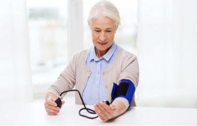 Bloeddrukmeting thuis: beter effect medicatie