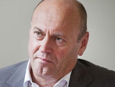 Bogin-voorzitter Martin Favié gaat stoppen