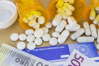 Vergoeding voor vervangend geneesmiddel