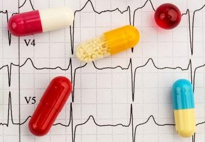 Dapagliflozine gelijkwaardig aan placebo