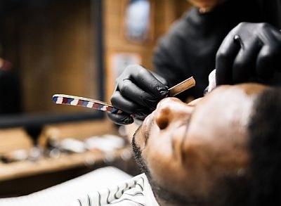 Effectieve behandeling hypertensie in barbershops