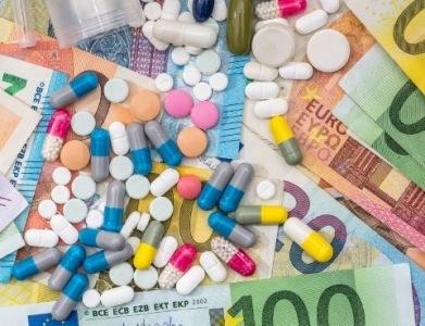 Forse toename betalingen industrie aan zorgverleners