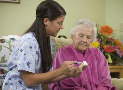 Geïntegreerde zorg voorkomt achteruitgang ouderen niet