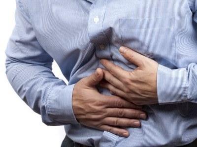Laaggedoseerd imipramine vermindert symptomen dyspepsie