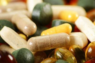 Maximum vitamine B6 vastgelegd in Warenwet