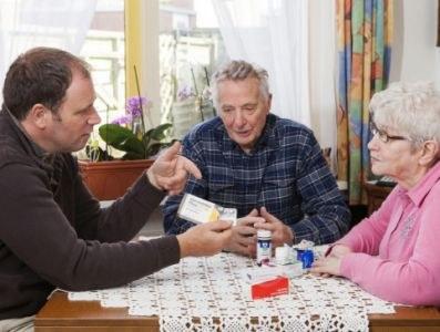 Meer apothekers nodig door stijging zorgvraag