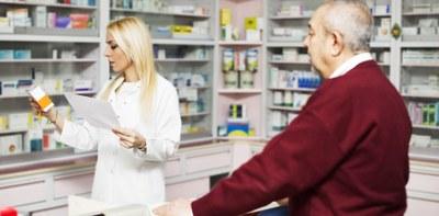Menzis: geen contract voor kleine apotheek