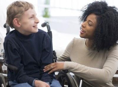 Minder psychofarmaca voorgeschreven in gehandicaptenzorg