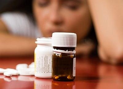 Mirtazapine bij SSRI's of SNRI's niet effectief bij resistente depressie