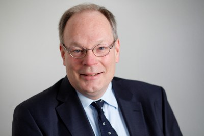 Nieuwe directeur KNMP: Eric Janson