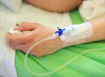 Maatregelen bij infusievloeistoffen met hydroxyethyl-zetmeel