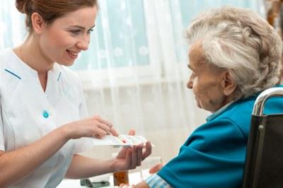 Nieuwe normen medicatieveiligheid voor verpleegzorg