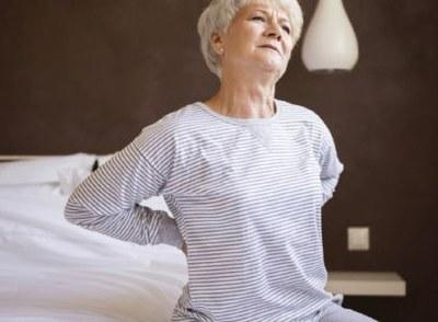 Oxycodon vooral bij klachten aan het bewegingsapparaat