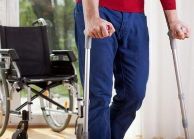 Patiënt ervaart knelpunten bij aanvraag hulpmiddelen