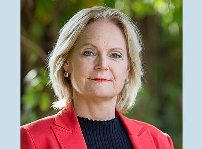Patricia Can nieuwe directeur van Pharos