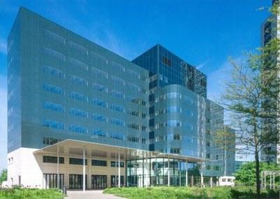 Rijk koopt gebouw Spark voor EMA