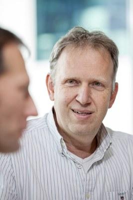 Rob van Marum benoemd tot nieuw lid van het CBG