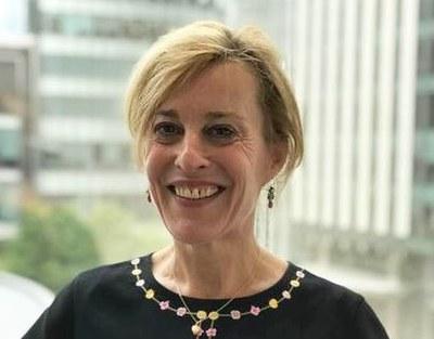 Sabine Straus nieuwe voorzitter PRAC