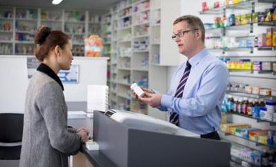 Toekomst: patiënt kiest 'huisapotheek'