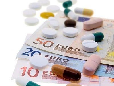 Uitgaven medicatie stijgen naar € 5 miljard