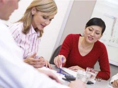 Vrouwen tellen heus mee in onderzoek