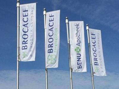 ACM: Brocacef mag Thio Pharma overnemen