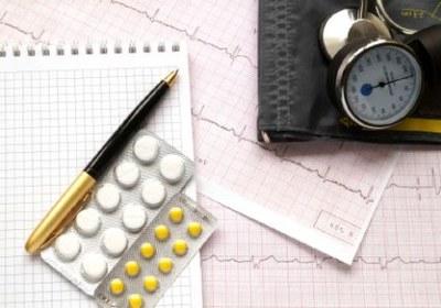 Beter: bloeddrukverlagers voor slapengaan
