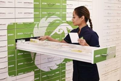Brocacef neemt apotheekketen Thio Pharma over