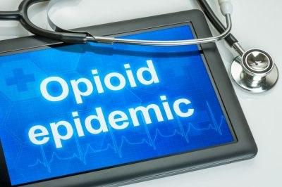 Bruins wil gebruik opioïden terugdringen