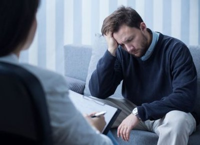 Experiment tegen depressie met psilocybine