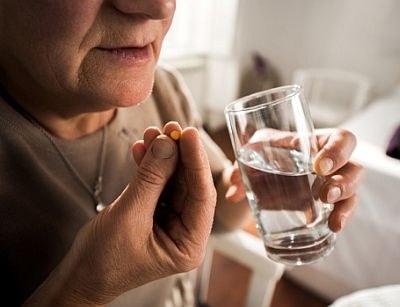 Hoge therapieontrouw oudere gebruikers antidepressiva