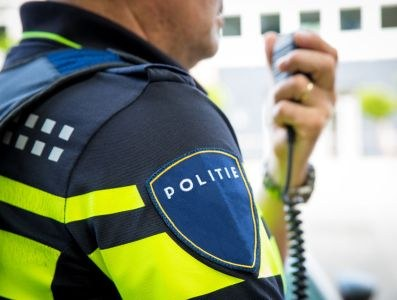 Inbrekers slaan toe bij apotheek in Zwijndrecht