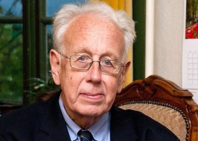 Jurriaan Meulenhoff overleden