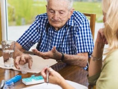 Medicatiebeoordeling: selectiecriteria herzien