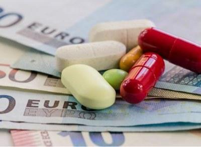 Nederland besteedt weinig aan niet-vergoede medicatie