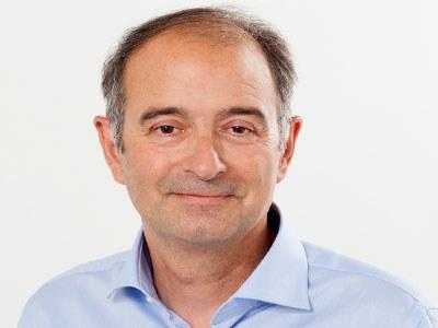 Jean Hermans nieuwe voorzitter Bogin