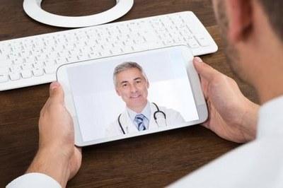 NZa: verplicht fysiek contact tussen arts en patiënt op poli vervalt