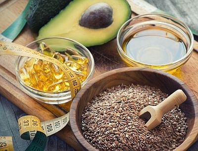 Omega-3-vetzuren: niet langer voor preventie hartproblemen