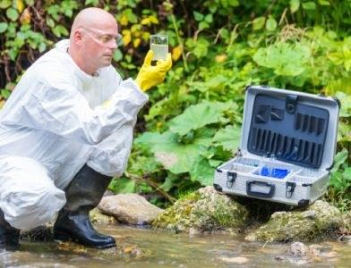 Medicijnen in milieu steeds gevaarlijker