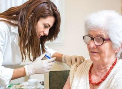 Vaccinatie pneumokokken voor 60-plussers