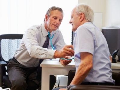 20% patiënten wacht nog met bezoek huisarts