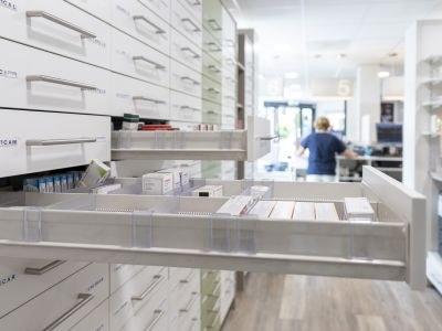 'Medewerkers apotheek hebben recht op zorgbonus'