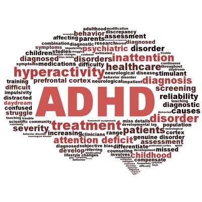 ADHD ontregeld na omzetting medicatie