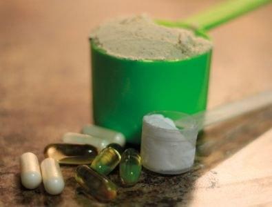 Antioxidanten verlagen niet het risico op hartinfarct