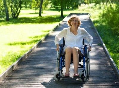 Chronische patiënt ontvangt vaker informele zorg