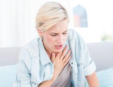 Diverse bijwerkingen monoklonale antilichamen bij astma