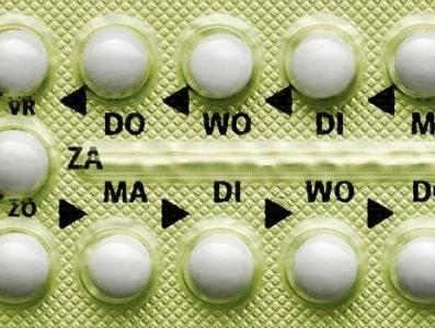 Extra maatregelen na vergeten eerste pil