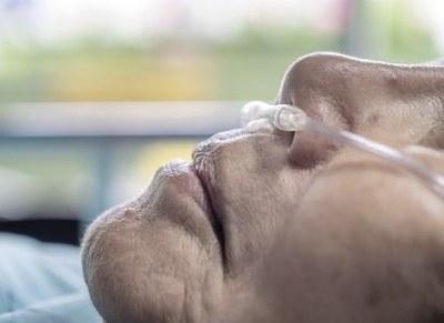 Helft patiënten in palliatieve fase krijgt twijfelachtig herhaalrecept