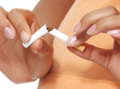 Hulp bij stoppen met roken vergoed vanuit basisverzekering