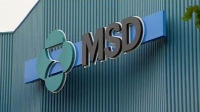 Naam Organon keert terug op MSD-fabriek in Oss